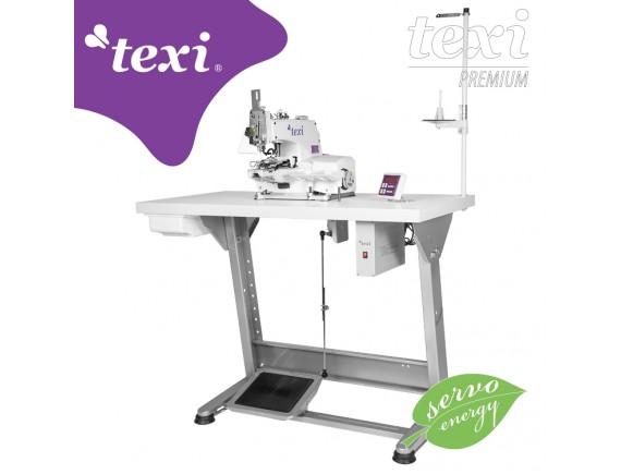 Masina de cusut nasturi TEXI X PREMIUM