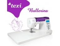 Masina de cusut Texi Ballerina