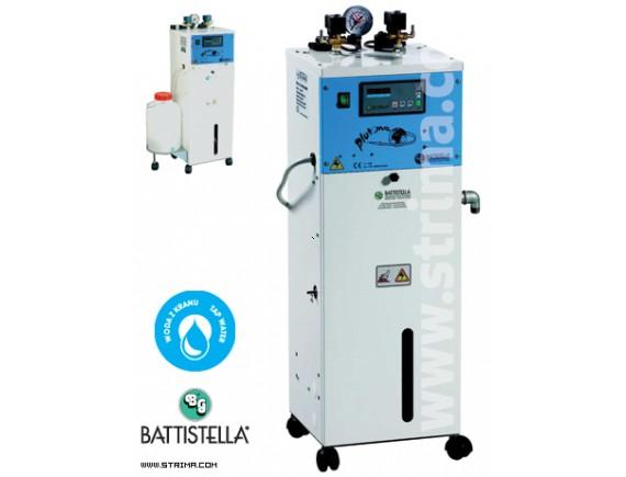 Generator de abur Battistella Plutone