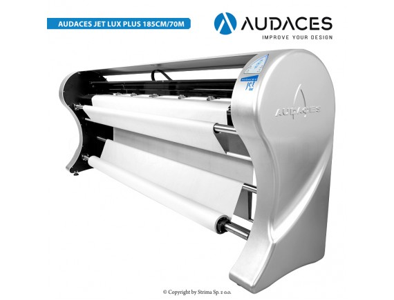 Plotter Audaces Jet Plus 185 cm