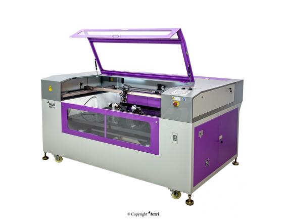 Masina de taiat cu laser