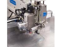 Masina de cusut in coordonate pentru materiale foarte groase Garudan GPS-X-3525